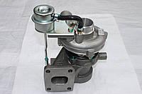 Турбина Богдан  А069 / Hyundai / 3.3 L