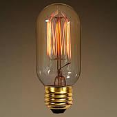 Лампы Эдисона (накаливания)