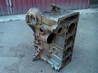 Блок цилиндров ВАЗ 2103 объем 1500 ВАЗ 2101 2102 2103 2104 2105 2106 2107, фото 1