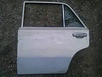 Дверь задняя левая ВАЗ 2101 2103 2106 среднее состояние