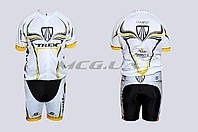 """Велокостюм   (mod:Trek, size:L)   """"COOLMAX"""""""