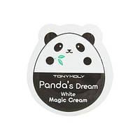 Осветляющий крем для лица Tony Moly Panda`s Dream White Magic Cream
