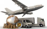 Поставки промышленного оборудования с Европы и Китая