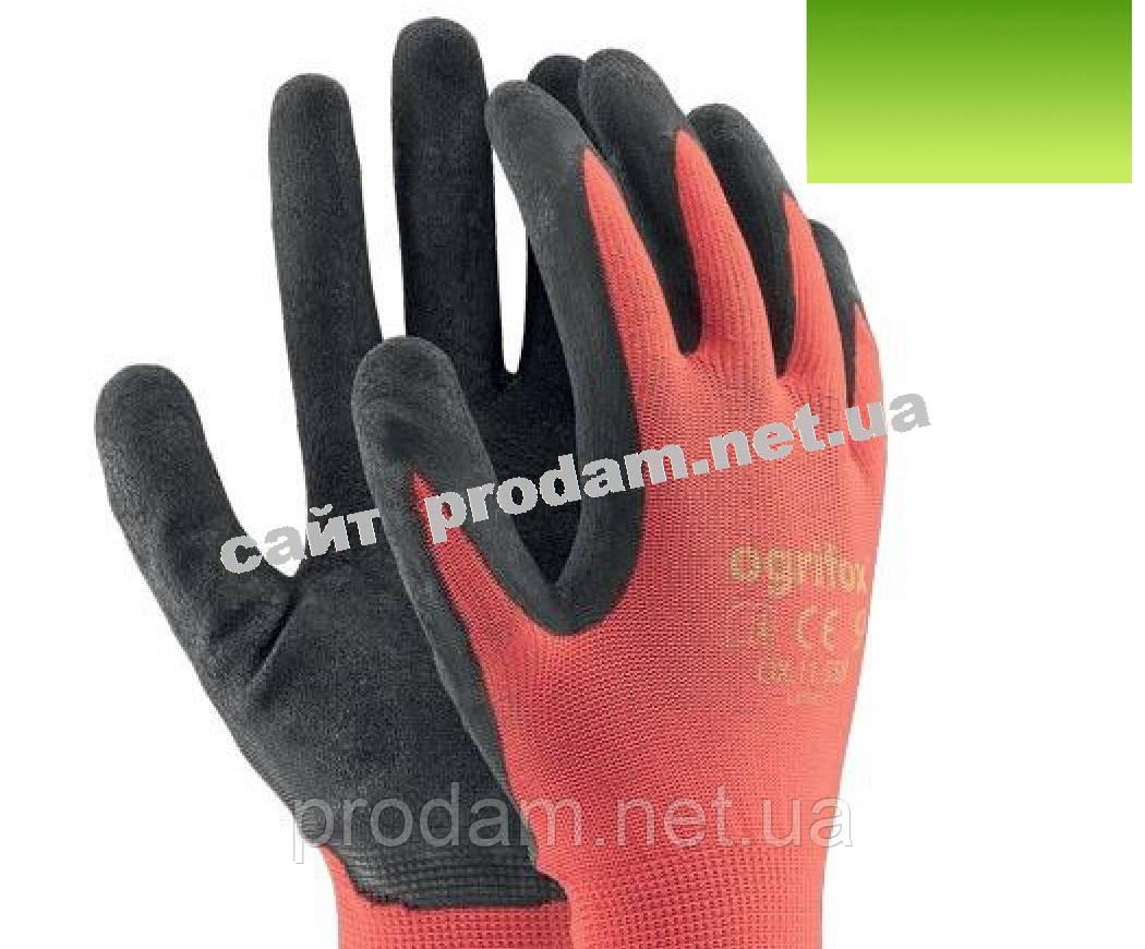 Перчатки OGRIFOX