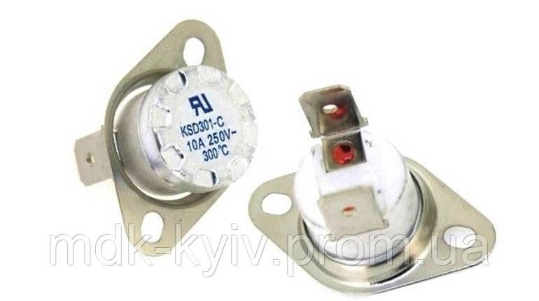Термостат ksd f01 медицина отвары настои навары
