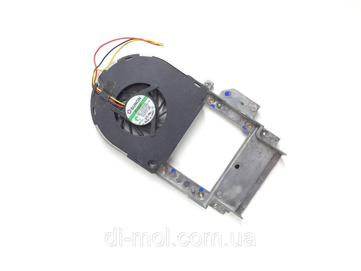 Вентилятор для ноутбука Dell Inspiron 1300 series, 3-pin