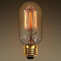 Лампочка Эдисона Т40