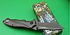 Нож тактический Strider Knives U.S.A. Титановое покрытие. Полуавтомат.