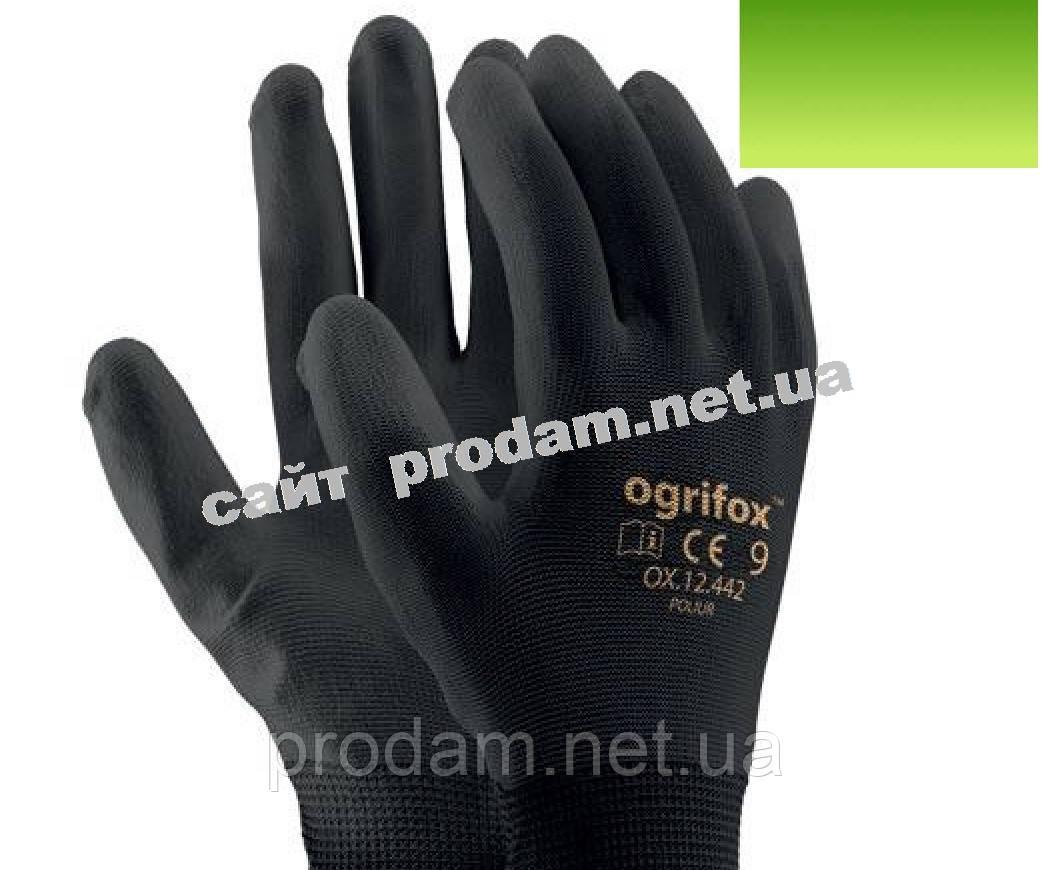 Перчатки огрифокс OX-POLIUR