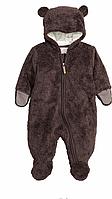 Детский комбинезон для новорожденных  H&M 2-4 мес, 4-6мес