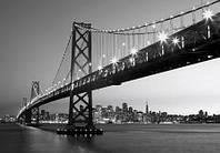 Фотообои Горизонт Сан Франциско 366*254