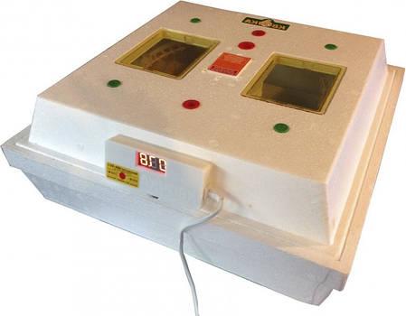 Инкубатор Квочка МИ-30-э (электронный, механический переворот), фото 2