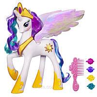 Моя маленькая пони Принцесса Селестия (My Little Pony Сelestia Princess) Оригинал HASBRO, фото 1