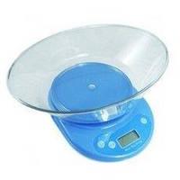 Кухонные весы B5, 5 кг в Украине