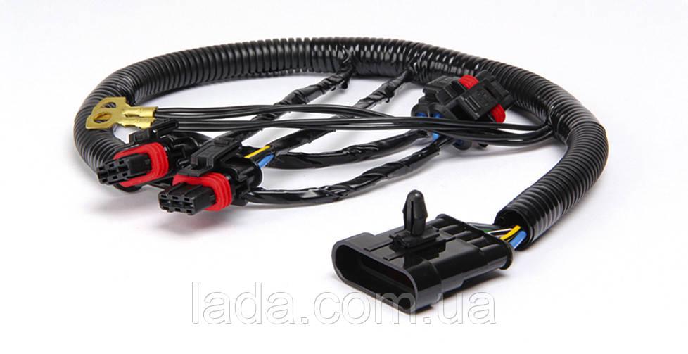 Жгут проводов катушек зажигания ВАЗ 21104