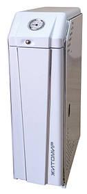 Газовый котел Житомир-3 КС-ГВ-010 СН (2-х. контурный)