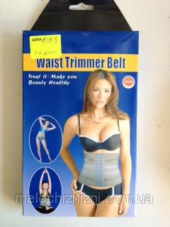 Пояс для похудения Waist Trimmer Belt (Арт. 55432) - Модный сундук в Одесской области