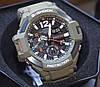 Часы Casio GA-1100KH-3A G-SHOCK GRAVITYMASTER