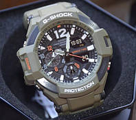Часы Casio GA-1100KH-3A G-SHOCK GRAVITYMASTER, фото 1