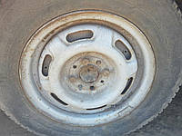 Диск колеса ВАЗ 2101 2102 2103 2104 2105 2106 2107 колесный средн сост