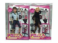 Кукла в модной одежке с аксесуарами ТМ PRETTY ANGELA