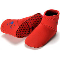 Konfidence - Носочки для бассейна Paddler, цвет Red