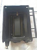 Корпус печки верхняя часть ВАЗ 2101 2102 2103 2106 отопителя