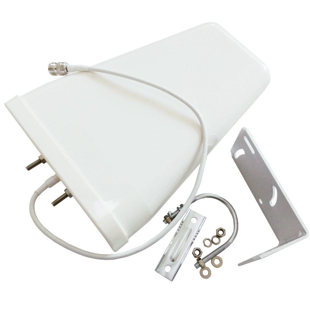 Внешняя направленная антенна GSM DCS 3G AL-800/2700-8