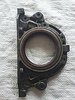 Крышка двигателя задняя ВАЗ 2101 2102 2103 2104 2105 2106 2107