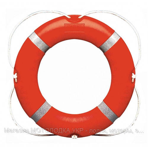 Круг спасательный КС-4,0 Тяжелый (есть сертификат)