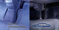 Коврики салона VW Crafter (2007>) / MERC. Sprinter 2007>