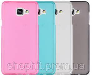 Силиконовый чехол для Samsung Galaxy J7 Prime SM-G610F