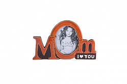 Фоторамка MOM I love you