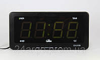 Электронные настольные часы Caixing CX-2159