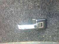 Ручка открывания двери внутренняя хром ВАЗ 2103 2106 завод