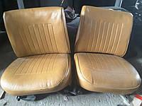 Сиденья передние 2101 2102 ВАЗ 2103 2104 2105 2106 2107 сидения