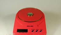 Кухонные весы без чаши SCA 301 на 7 кг
