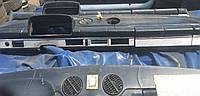 Торпеда голая ВАЗ 2101 панель приборов среднее состояние 2101 2102 21011