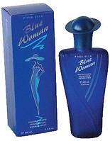Вода туал. 'Beautimatic' Blue Woman 100ml Ж