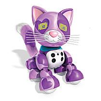 Интерактивный котенок Zoomer