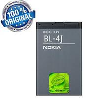 Аккумулятор батарея BL-4J для Nokia 600 / C6-00 / Lumia 610 620 оригинал