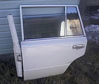 Дверь задняя левая ВАЗ 2102 отличное состояние