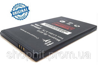 Аккумулятор батарея BL4015 для Fly IQ440 оригинальный
