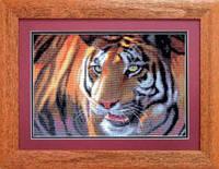Набор для вышивки крестиком  Тигр