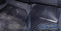 Коврики салона VW Caddy (4 двери) (2013>)