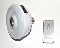 Лампа аккумуляторный YJ 9815  + пульт  код 9815