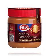 Арахисовое масло Felix