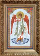 Набор для вышивки крестиком  Икона Ангел Хранитель