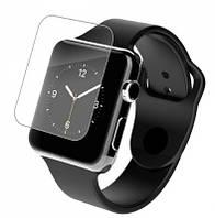 Защитное стекло для Apple Watch 38 mm закаленное