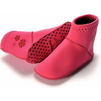 Konfidence - Носочки для бассейна Paddler 12-24 мес, цвет Fuchsia Pink